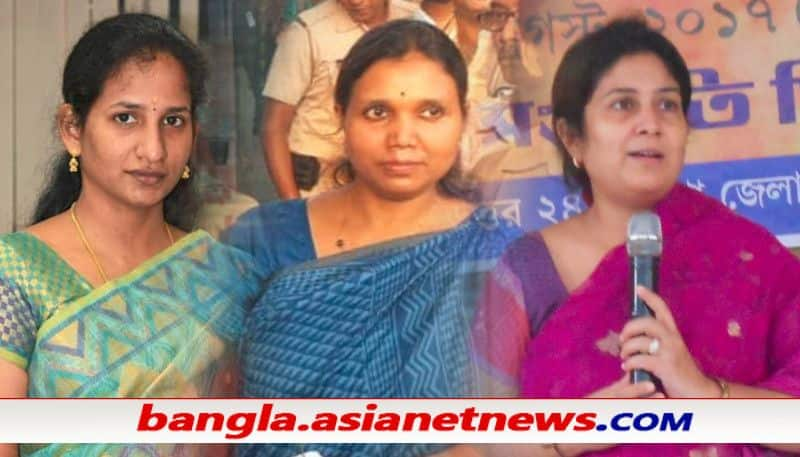 3 woman District Magistrates are to conduct 3rd phase of voting ALB