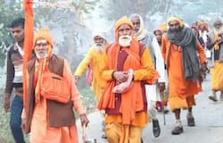 <p>84 kosi parikrama canceled, Corona in Uttar Pradesh, Corona epidemic, Corona</p>