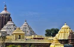 <p>Corona, jagannath temple, corona epidemic, corona death in odisha</p>