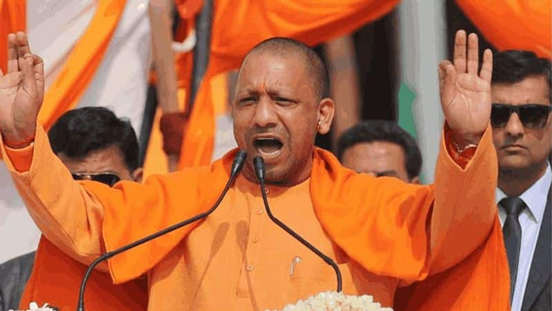 Allahabad HC slams Yogi government orders curbs in PM's constituency, 4 other cities-VPN