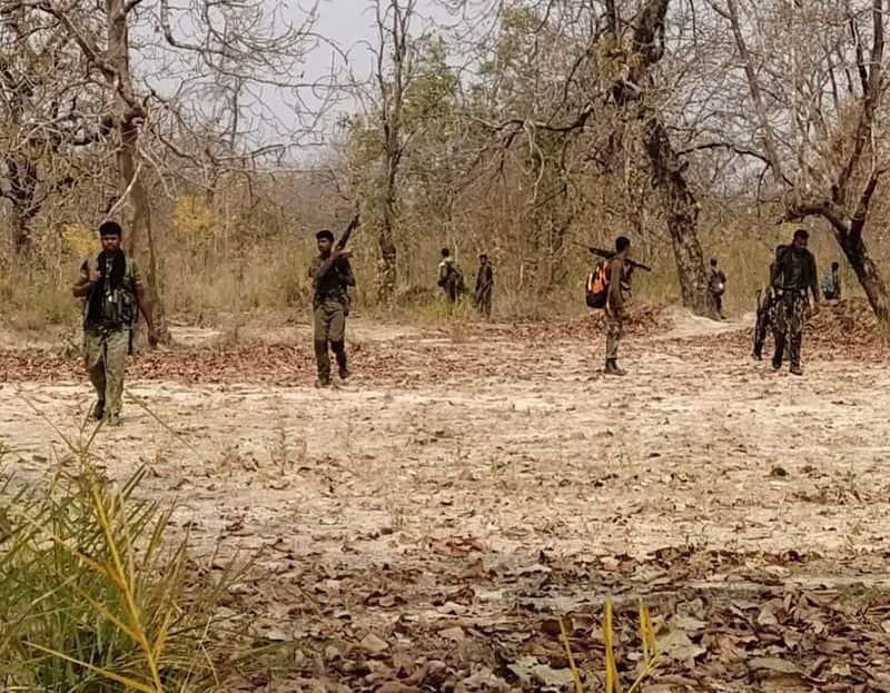 Chhattisgarh Naxal Ambush latest developments updates-VPN