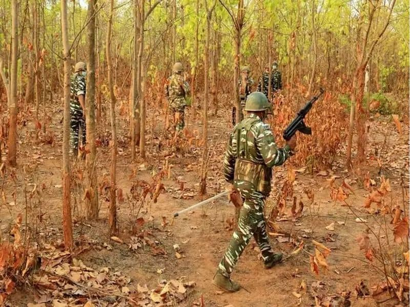 Naxal Attack We are saddened not afraid fight will continue says martyred soldier brother ckm