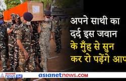 <p>Naxalite attack:</p>