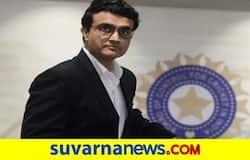 <p>Sourav Ganguly BCCI</p>