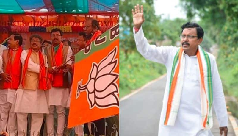 Know the details of your VIP BJP Neta Dipak Halder-s wealth and candidature in Diamond Harbour Assembly spb