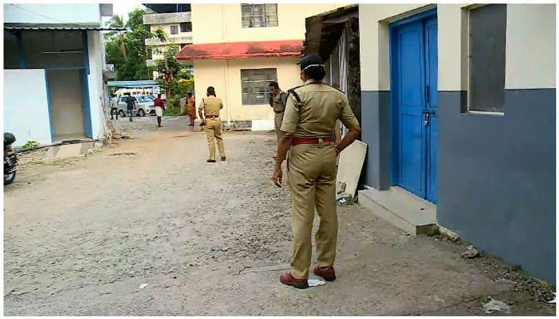 minor girl in pathanamthitta sexually abused postmortem report