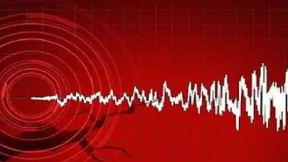 DC P Sunil Kumar Talks Over Earthquake in Vijayapura District grg