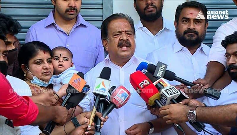 chennithal confident about udf victory in kerala elections