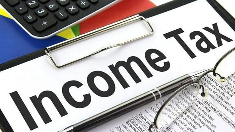 Income tax department with Rs 26276 crore refund in two months