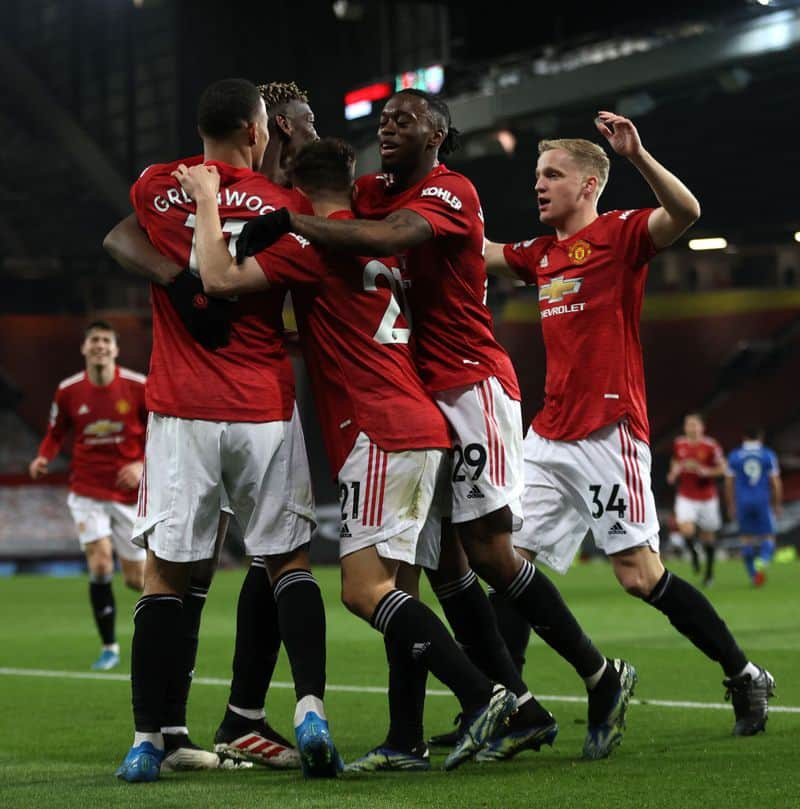 <p><strong>Manchester United escapes past Brighton and Hove Albion</strong><br /> United survived a scare against 16th-placed Brighton at Old Trafford that put itself ahead initially in the game, thanks to a strike from former United star Danny Welbeck. However, Marcus Rashford and Mason Greenwood's strikes in the second half allowed it to script yet another comeback and stay in the second spot, 14 points behind leader City.</p>