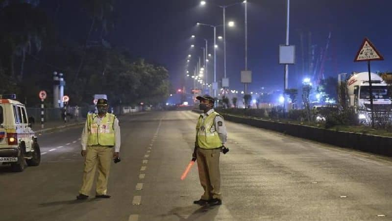 Punjab imposes night curfew in all districts ksp