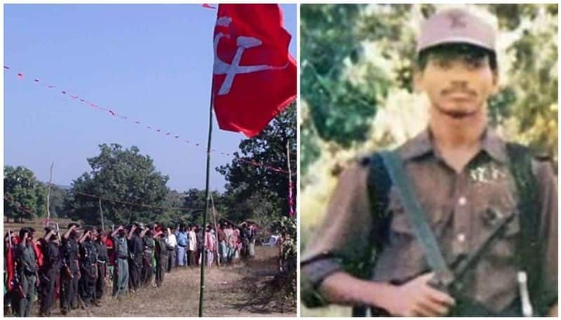 who is Maoist commander Madvi Hidma who trapped and killed 22 jawans of crpf