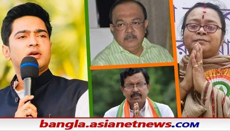 Abhishek Banerjee s Diamond Harbor Lok Sabha constituency gets four Assembly votes  bsm