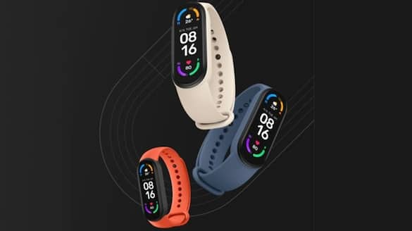 Xiaomi Mi Band 6 is rolling out its new feature: Here's what you should know ANK