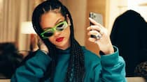 With 1.7 billion USD net worth, Rihanna is the richest woman musician in the world RCB