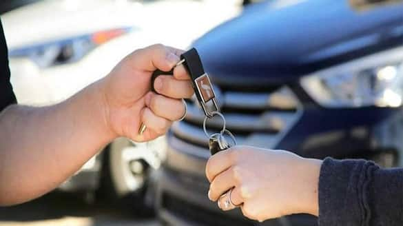 couple sells newborn for rs 1 lakh to buy a car ksp