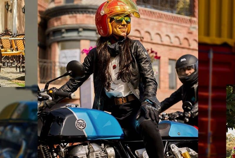 Royal Enfield and Knox Launches CE Certified Riding Gear kit in India ckm