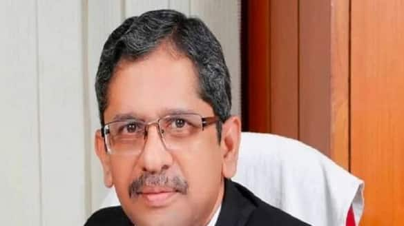 justice nv ramana will be next chief justice of  supreme court and president ramnath kovid give acceptance to it