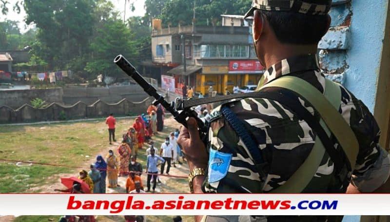 How violence became an integral part of Bengal's politics   ALB