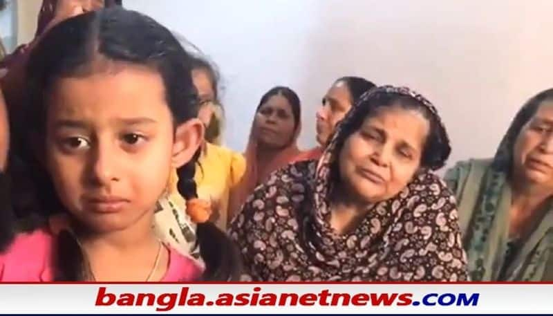 heart touching video missing crpf solider daughter makes emotional appeal to maobadi bsm