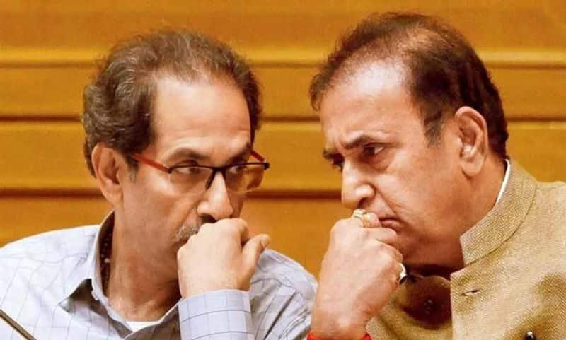 Hafta gage case Maharastra Govt and Anil Deshmukh challenge high court order in Supreme Court ckm