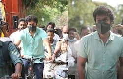 <p>vijay cycle</p>
