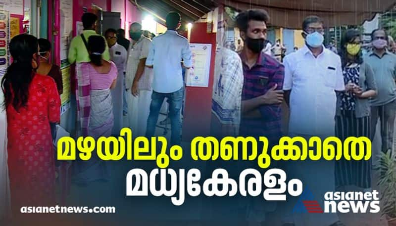 kerala assembly election in central kerala