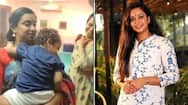 Fans capture the video of gauri krishna  on the shooting set