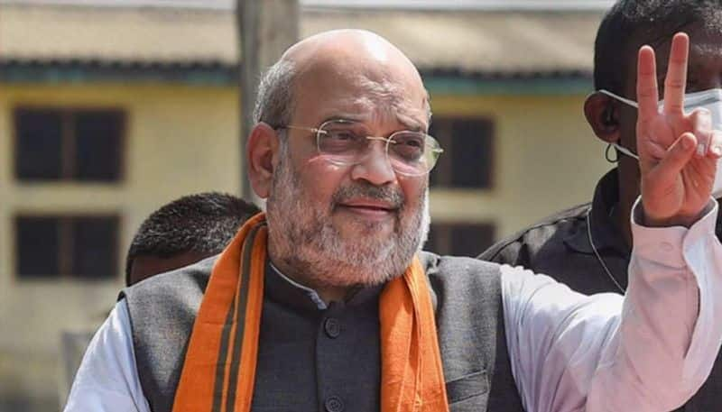 Amit Shah exudes confidence, says BJP to win 63-68 seats in first 3 phases of polling in Bengal-dnm