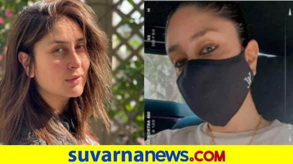 Kareena Kapoor Khan Has an Important Message For Fans in Her Rs 26K Mask