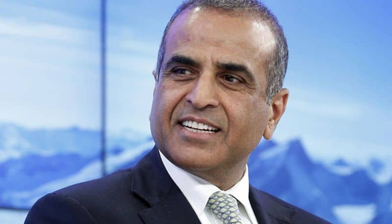 <p><strong>Sunil Mittal &amp; family<br /> Chairperson, Bharti Enterprises<br /> Net Worth: $10.5 Billion<br /> Forbes Rank: 213</strong></p>