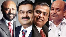 Here are the ten richest Indian businessmen in Forbes 2021 list