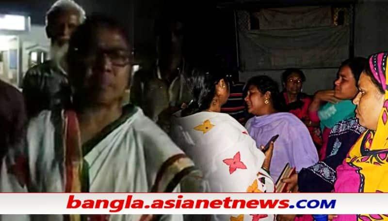 Bombing kills 2 including a woman in Murshidabad, Congress MLA accuses TMC ALB