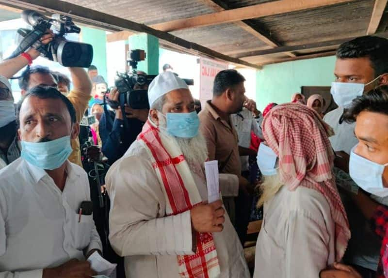 Assam Elections 2021, AIUDF candidates in Jaipur over fears of horse trading ALB