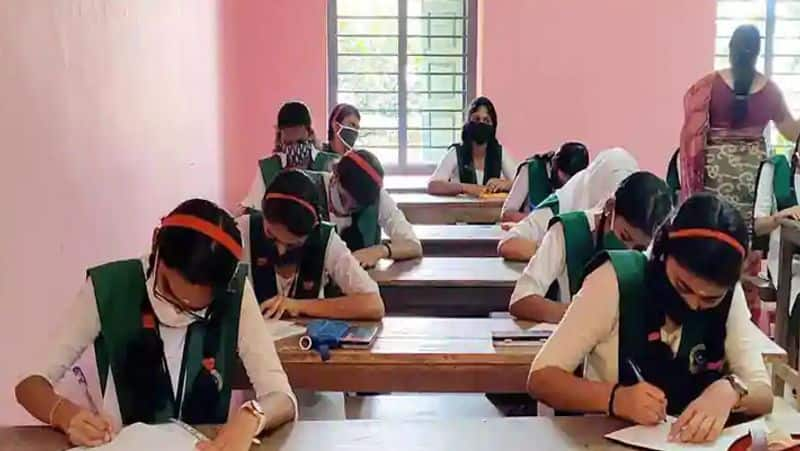 Is this 12th Standard exams are cancelled?