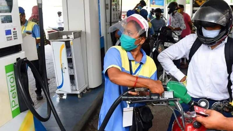 petrol diesel price today : 15 april 2021 latest news update diesel petrol rate know rates according to ioc