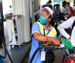 petrol diesel price today 22 june 2021: petrol diesel rate hiked in delhi mumbai kolkata as iocl crude oil  price  raised