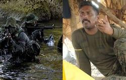 <p>Naxalite attack in Chhattisgarh, Naxalite attack, attack in Bijapur, Bijapur Naxalite attack</p>