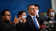 Brazil unvaccinated President Bolsonaro to defy jab rule gcw