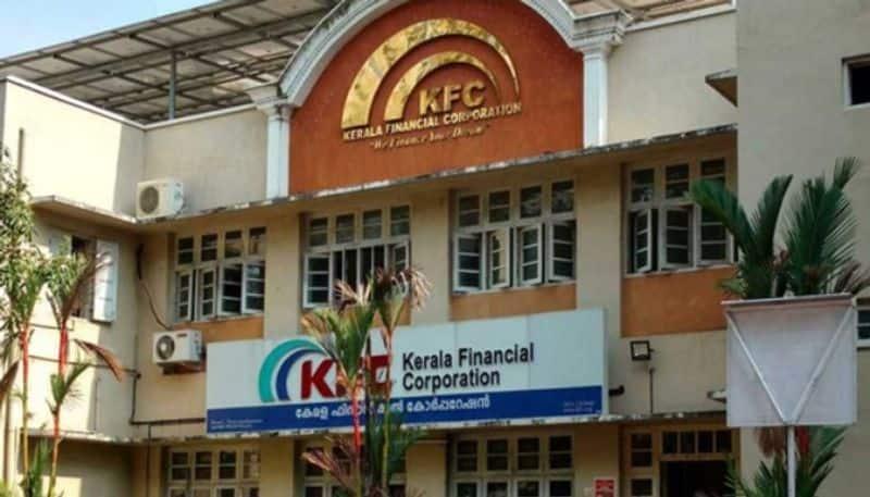 KFC doubles business; Thachankari set an all-time record in loan disbursement