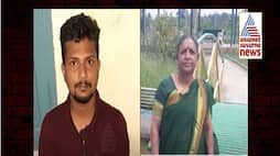 Suvarna FIR Murder of old woman and secrets revealed during investigation mah