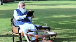 PM Modi will chair a meeting with chief ministers to discuss the COVID 19 situation ckm