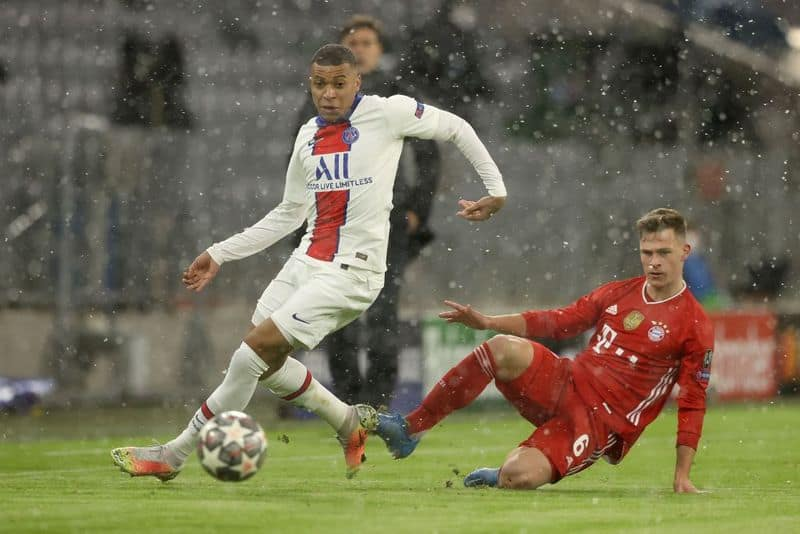 <p>Kylian Mbappé and Marquinhos put PSG ahead 2-0 within the 28th minute, while Eric Maxim Choupo-Moting and Thomas Müller allowed Munich to draw level by the 20th. However, Mbappé scored his brace eight minutes later, as the visitor ensured that it did not concede any further, thus securing a great away win.</p>