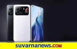 <p>Mi 11 Ultra smartphone</p>