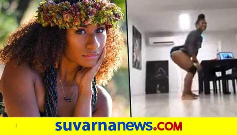 Miss Papua New Guinea winner stripped off her crown for TikTok twerking video ckm