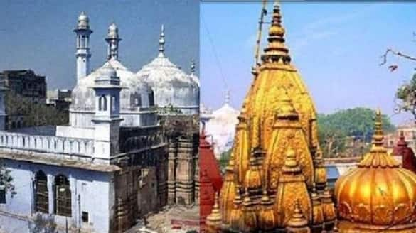 hindu temple under varanasi gayanvapi mosque local court order survey bsm