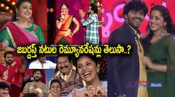 remuneration of jabardasth comedy show artists will blow your mind