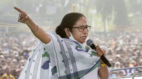West Bengal CM Mamata Banerjee to skip Covid review meet with PM Modi today-dnm