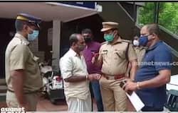 <p>women got attacked at kottayam</p>