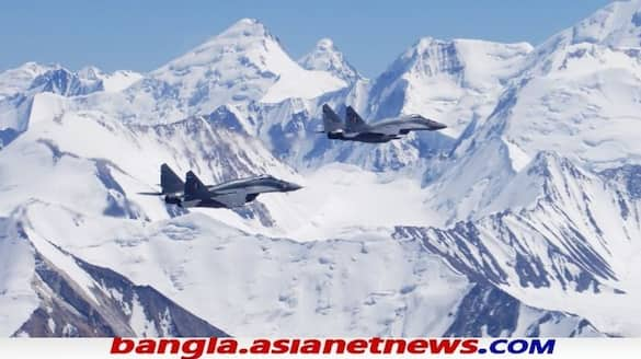 6 rafale fighter jets to land in india 28 april bsm